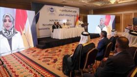 Tajante NO a normalización con Israel: Irak condena foro en Erbil