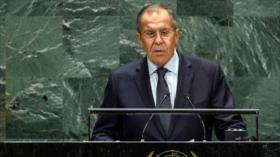Rusia a EEUU: dejen de aplicar su modelo de desarrollo a los demás