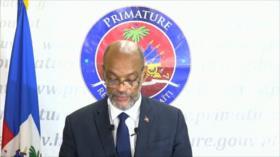 Marcha de Arbaín. Acuerdo nuclear. Haitianos reprimidos por EEUU - Boletín: 12:30 - 26/09/2021