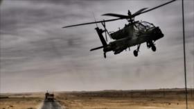 Comandos de EEUU atacan un pueblo sirio y matan a tres personas