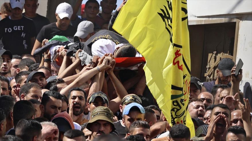 Nuevas agresiones de Israel dejan cinco palestinos muertos