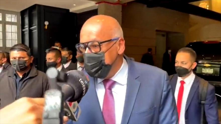 Venezuela espera acuerdos fructíferos en 3.º diálogo con oposición