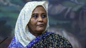 Sudán dice que no contempla abrir una embajada israelí en Jartum