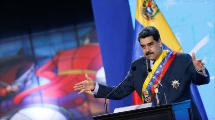 K.O a Guadió: España renoce a Maduro como presidente de Venezuela