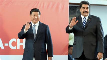 Venezuela y China optan por profundizar su asociación estratégica