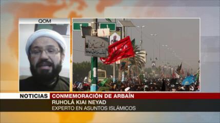 Kiai Neyad: Oprimidos deben practicar levantamiento de Imam Husein