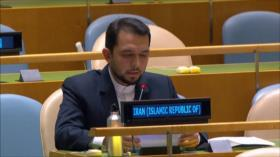 Marcha de Arbain. Iranofobia de Israel. Fin de diálogos intervenezolanos - Boletín: 1:30- 28/09/2021