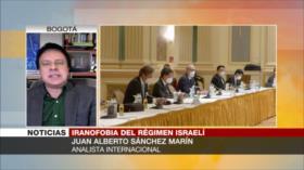 Marín: Arsenal nuclear de Israel es una amenaza para el mundo