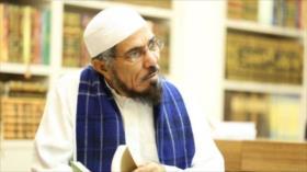 Amnistía Internacional pide a Riad liberar disidente clérigo saudí