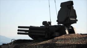 Rusia derriba dron agresor cerca de su base aérea de Hmeimim