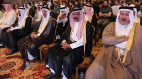 Rechazo a normalización con Israel: Hezbolá critica foro en Erbil