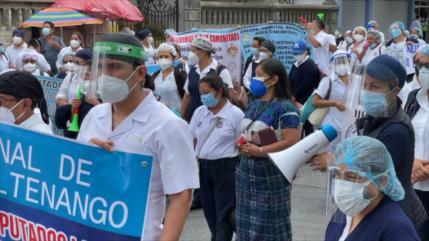 Pacientes con cáncer deberán esperar para ser atendidos en Guatemala
