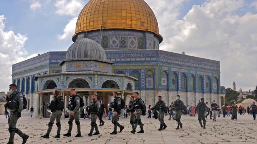 Jordania conmina a Israel a frenar agresiones a Mezquita Al-Aqsa | HISPANTV