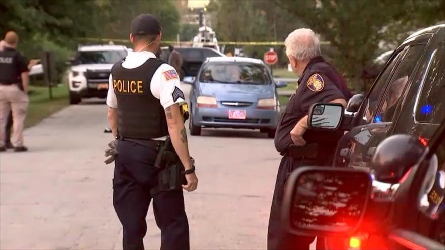 Muere un niño de 8 años en un tiroteo en Chicago (EEUU)