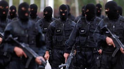 Irán arresta a espías de países regionales vinculados al imperio