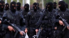 Irán desmantela una célula terrorista y mata a su líder