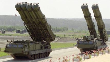 """Irak ansioso por adquirir los S-300 rusos; un pacto """"en espera"""""""
