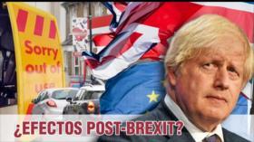 Detrás de la Razón: Colas, escasez de gasolina y conductores ¿qué pasa en Reino Unido?