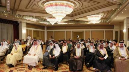 Parlamento iraquí presto a apresar a asistentes al foro proisraelí