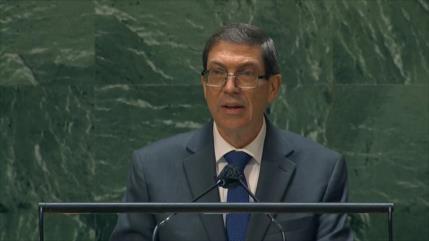 """Cuba ve """"vergonzoso"""" gasto en armas, ante acceso desigual a vacunas"""
