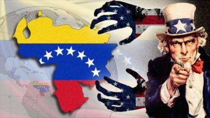 Washington y su obsesión destructiva contra Venezuela