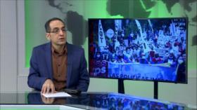 Buen día América Latina: Protestas en Colombia