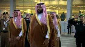 Wikihispan: Arabia Saudí: Cúpula de Hierro