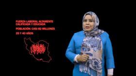 Bazaar: La industria tecnológica de Irán