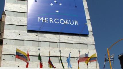 Choque de titanes en Mercosur: Incomodados que se retiren