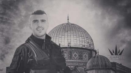 Fuerzas israelíes matan a tiros a una mujer y un joven palestinos
