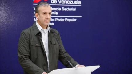 Venezuela promete acciones legales para recuperar filiales de PDVSA