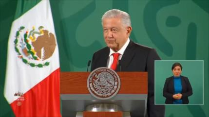 AMLO califica corrupción como el principal problema de México