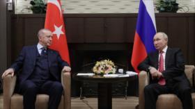 Turquía: Compra de los S-400 rusos vale las tensiones con EEUU