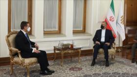 Irán tomará medidas contra Israel si socava su seguridad nacional