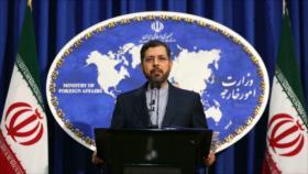 Azerbaiyán pone en libertad a los conductores iraníes detenidos