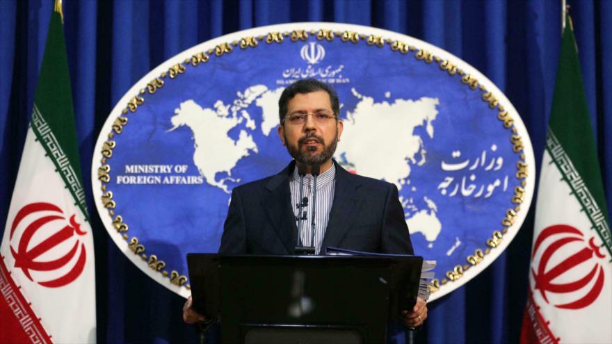 Irán reprocha a Europa el incumplimiento del acuerdo nuclear | HISPANTV