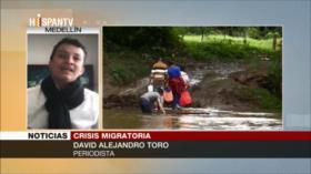 Toro: Países receptores de migrantes son los que violan más los DDHH