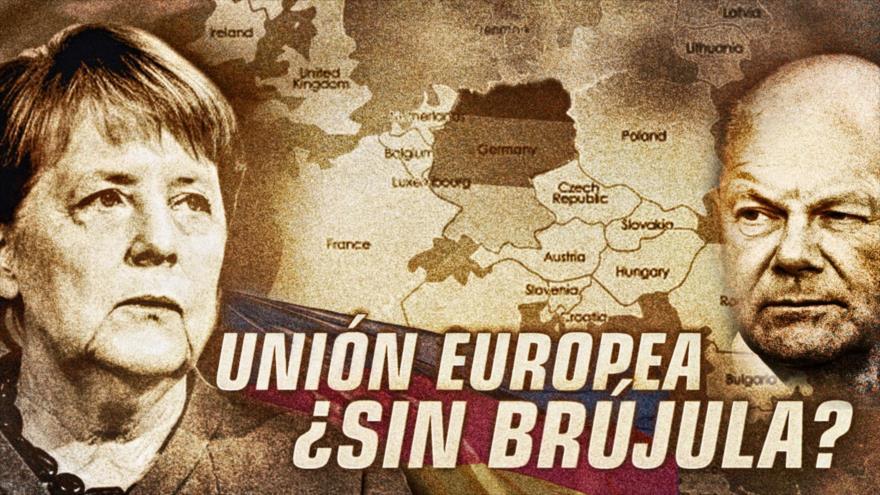 Detrás de la Razón: Futuro de Alemania y Europa tras fin de la era Merkel