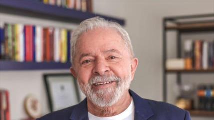 Corte brasileña rechaza denuncia de corrupción contra Lula