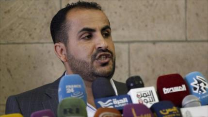 Ansarolá reitera: Habrá paz en Yemen una vez salgan los ocupantes