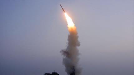 Nueva advertencia a EEUU: Corea del Norte prueba un misil antiaéreo
