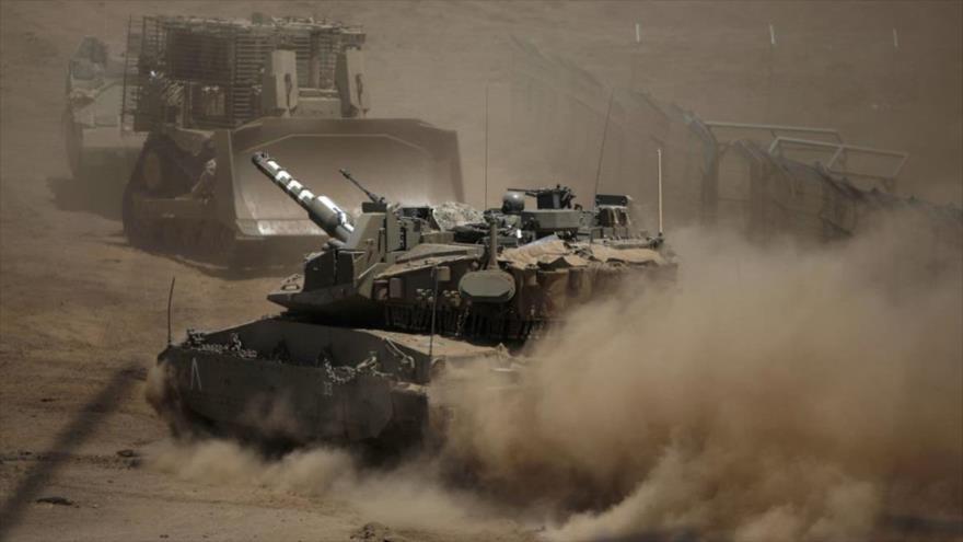 Siria exige ante la ONU poner fin a la ocupación israelí del Golán | HISPANTV