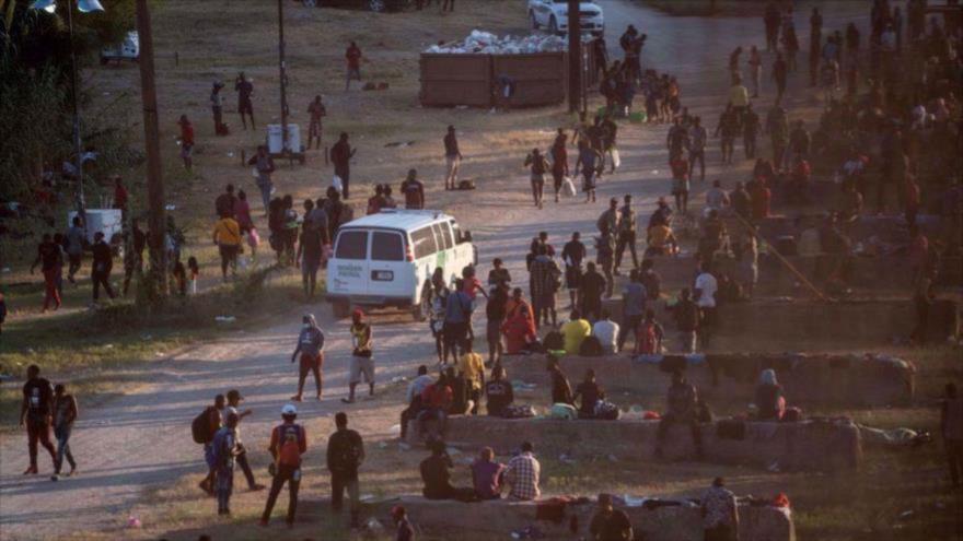 Activistas piden a EEUU poner fin a deportaciones de haitianos