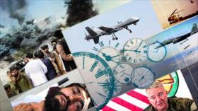 10 Minutos: Afganistán: crímenes de Estados Unidos