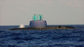 Informe: Armada de Argelia ahuyenta a submarino espía de Israel
