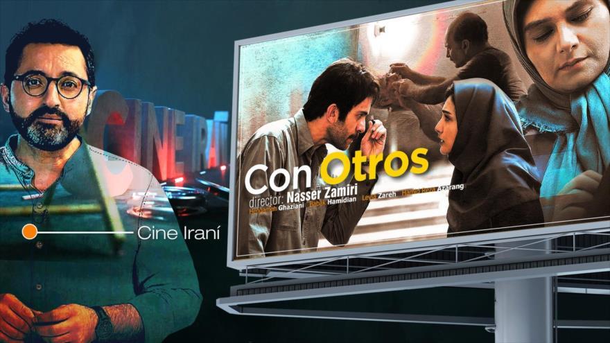 Cine Iraní: Con otros