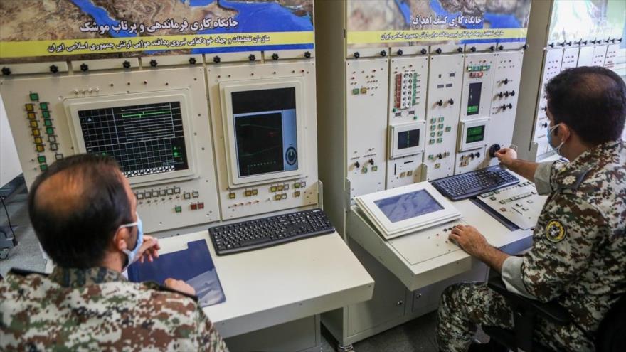 Irán exhibe dos sistemas de defensa; un radar táctico incluido | HISPANTV