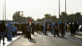 La ira por apertura de embajada israelí inunda las calles de Baréin
