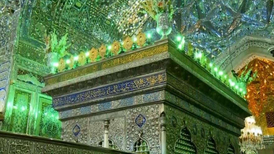 Irán: Mausoleos de Shah-Cheraq, La Provincia de Golestán I