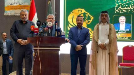 'EEUU obstruye implementación de un pacto entre Irak y China'